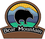 Bear Mountain Ziplines